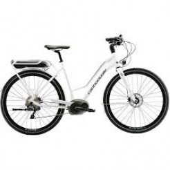 Cannondale Mavaro Rig G2 10 Sp Women's 58, White