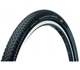 Continental Bub 28x13/8 Co 37-622 R Top Contact Winter 2 Zw