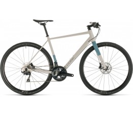 Cube 2020 Sl Road Sl Grey/blue 2020
