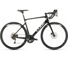 Cube 2020 Agree C:62 Race Carbon/white 2020