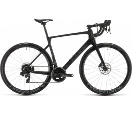 Cube 2020 Agree C:62 Slt Carbon/black 2020