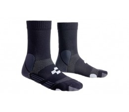 Cube Socks Mountain Blackline 44-47