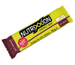 Nutrixxion Nutrix Reep Haver Rozijn 55g
