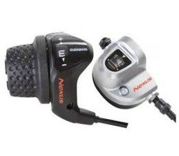 Shimano Revo Shifter Nexus 3s41 3-sp. 2000mm Sealed