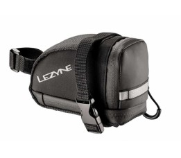 Lezyne Ex-caddy Black
