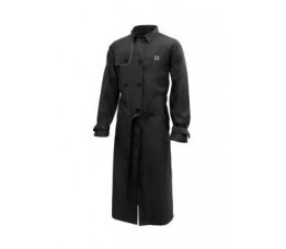 Willex Trenchcoat Zwart