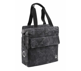 Willex Willex Paisley Shopper Zwa