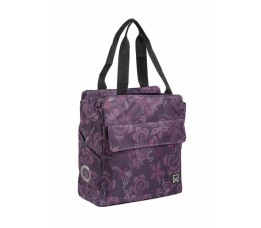Willex Willex Paisley Shopper Pa