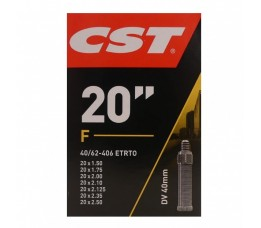 Cst Bib Cst 40/62-406 Nv 20x1.50-2.50 070702 40mm
