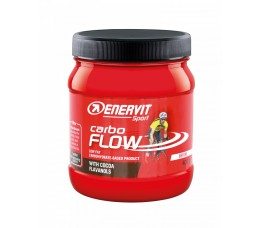 Enervit En Carbo Flow 400g - 4 Cans