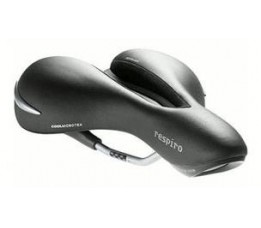 Selle Royal Sr Respiro Soft Moderate Womens Schwarz