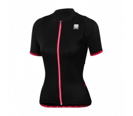 Sportful Sf Luna Jersey-black-xxl