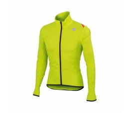 Sportful Sf Hot Pack 6 Jacket-yellow Fluo-xl