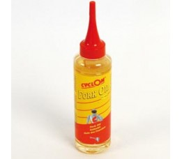 Cyclon Bike Care Fork Oil Series 2,5 Hp 10 125ml