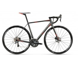Koga Colmaro Race 59, Off Black Matt