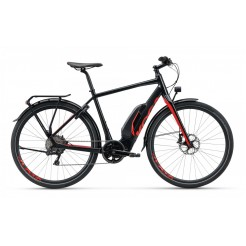 Koga Pace S20 Hs11 55, Black Metallic