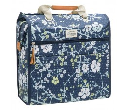 New Looxs Tas New Looxs Lilly Hanna Blue Polyester 027.226