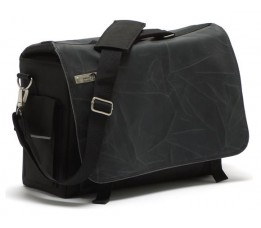 New Looxs Nl Tas 206 Mondi Canv Crack Black