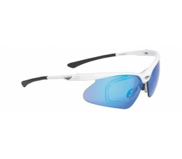 Bbb Sportbril Optiview Blauw/mlc Wit