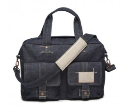 Cortina Cort Kansas Bag Denim (solo)