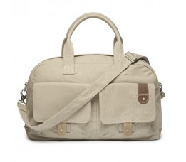 Cortina Cort Kingston Handbag Canvas Sand