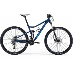 Merida ONE-TWENTY 600 dark blue, dark blue