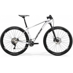 Merida Big Nine 7000 Parelwit, Parelwit