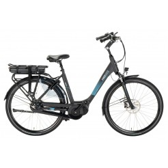 Freebike Soho Dn8 M400 57, Black