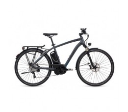 Flyer Rs 7.0 High Speed Cruiser L , Grijs