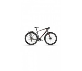 Bh Bikes Oxford Sh Xt Mt2000 Eq. Hs10 52, Grey